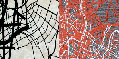 ComplexCity | Materiales