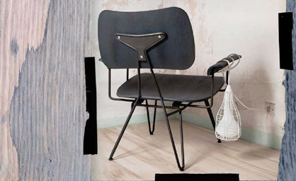 Moroso, Foscarini, and Zucchi Group for Diesel | Design