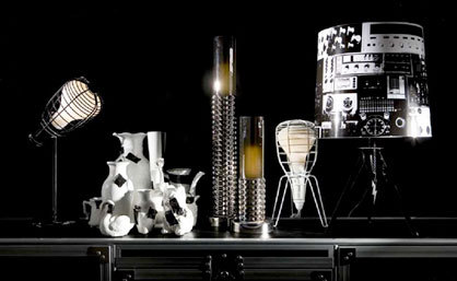 Moroso, Foscarini, and Zucchi Group for Diesel | Diseño