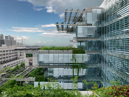 Green Architecture for the Future |