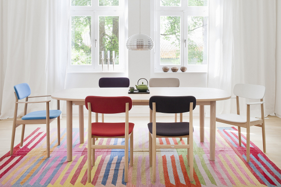 "The New Thonet Showroom: ""Thonet Living"" 