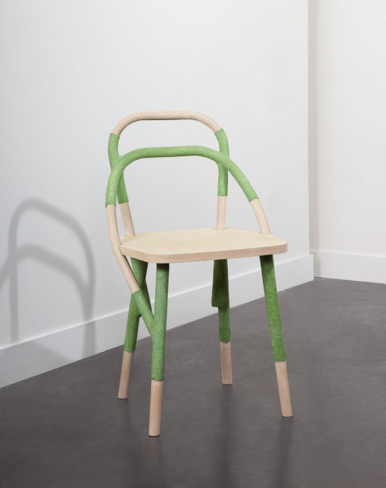 Fancy a Joint?: innovative joinery in new furniture design | Nouveautés