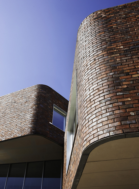 Bricking It: innovative applications of man's most trusted material | Aktuelles
