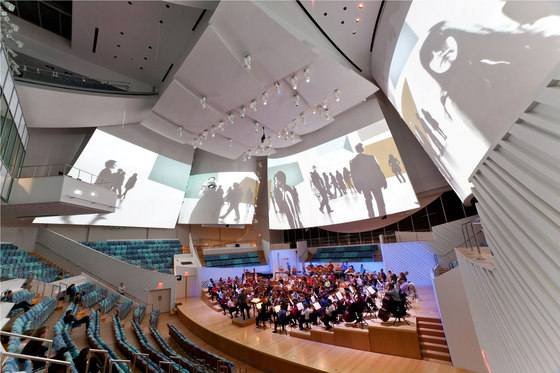 High Performance Spaces: concert halls and opera houses that hit the right note