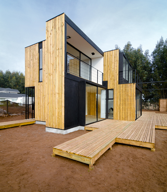 Prefabricated Architecture | Architektur
