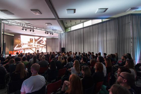 Innovation Station: Belgrade Design Week 2013 | Nouveautés