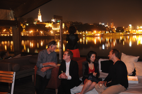 Innovation Station: Belgrade Design Week 2013 | Novità