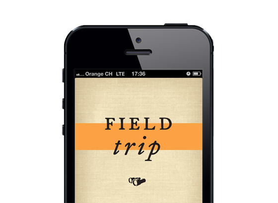 Architonic is now on Google's Field Trip app | Nouveautés