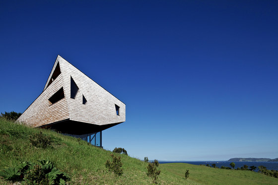Sleeping Around: contemporary hotel design checks in | Novedades