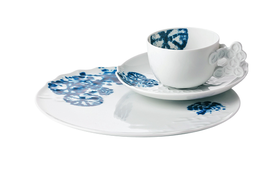 Table Culture Meets Furnishing Culture | News
