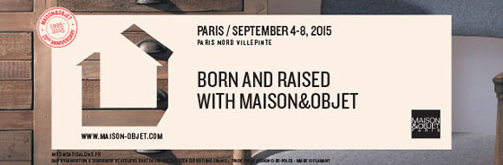 MAISON&OBJET PARIS is reinventing itself! | Fairs