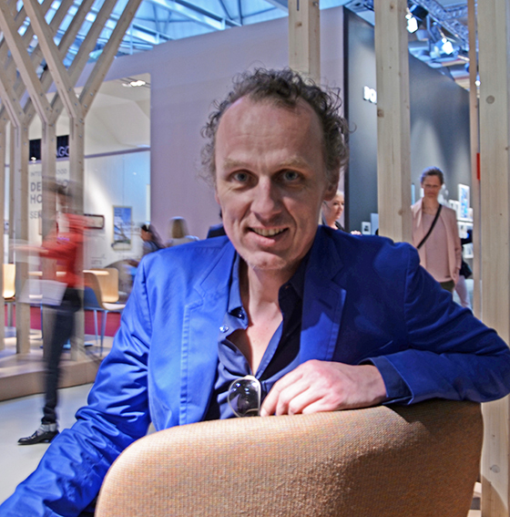 Material Tendencies: Richard Hutten | News