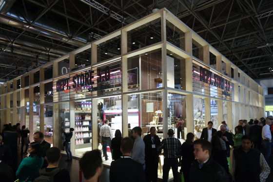 Selling Out: retail design on show   News