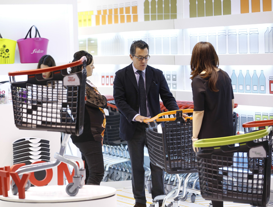 Selling Out: retail design on show | News