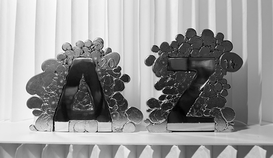 The Making of the 2016 AZ Awards Trophy and Installation   Industry News