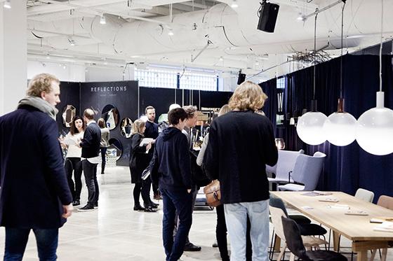 Northmodern Furniture And Design Trade Show Copenhagen August 2016
