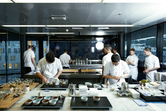 Recipe for success: Gaggenau | News