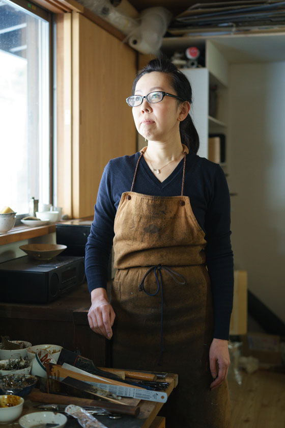 Japan Stories: Junko Yashiro | News
