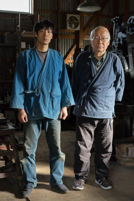 Japan Stories: Chiyozuru Sadahide   News