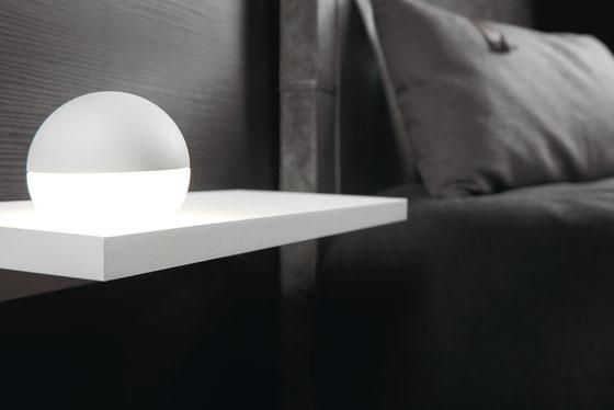 Lighting experience | News