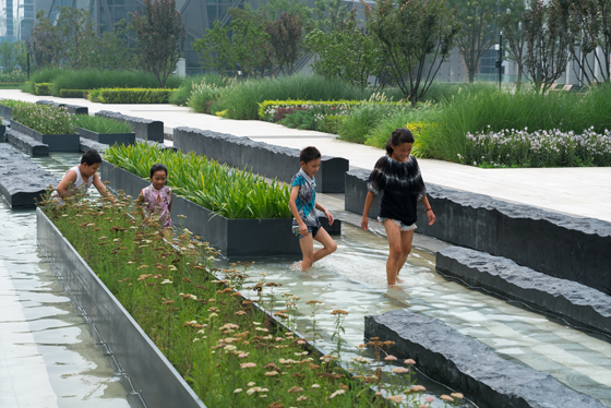 Grounded: new landscape projects | News