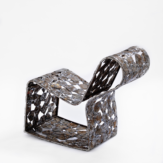 Cheick Diallo: Form and simplicity | Industry News