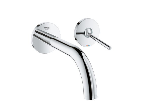 Well-rounded: GROHE Atrio | News