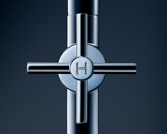 Deceptively simple: GROHE Atrio | News