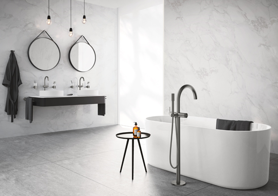 The new all-arounder: GROHE Atrio | News