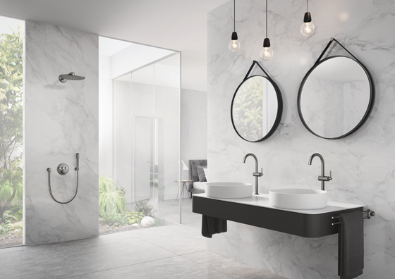 Circle of life: GROHE Atrio | News
