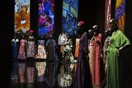 New Museum Africa / YSL Museum | Industry News