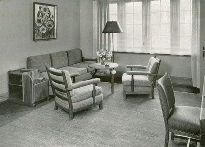 60 jahre 39 wie wohnen 39 und 10 jahre markanto. Black Bedroom Furniture Sets. Home Design Ideas