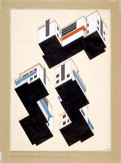 'Modell Bauhaus' | Novedades