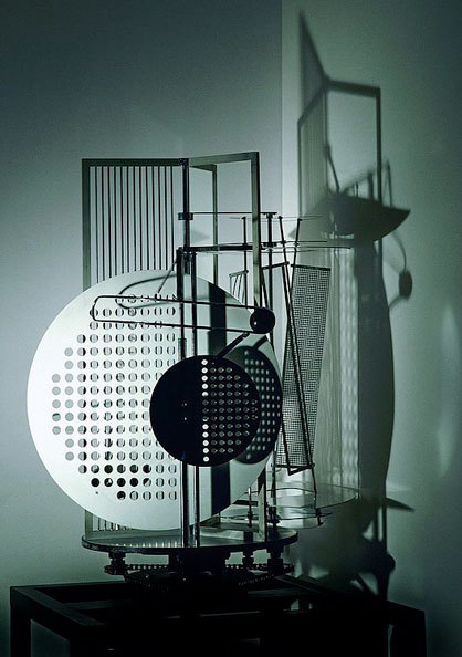 'Modell Bauhaus' | Novità