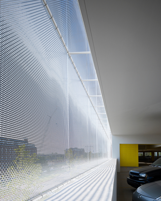 Right on So Many Levels: innovative car-park design | Novedades