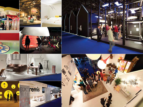 INTERIEUR 2012: BIENNALE IN THE CITY, CITY IN THE BIENNALE | Messen