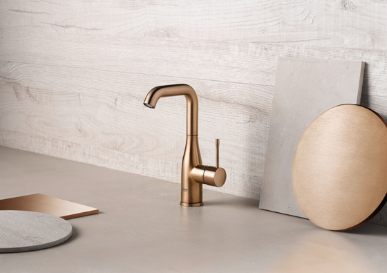 Fluid Intelligence: Grohe | News