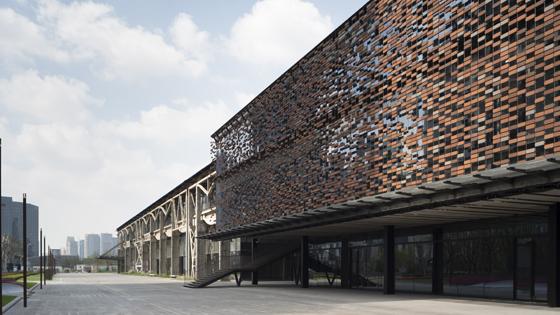 Facing the future: innovative facades | News