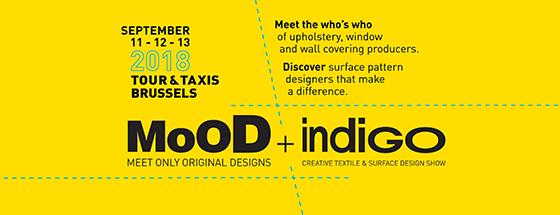 Daan Roosegaarde keynote speaker at MoOD+Indigo! | Industry News