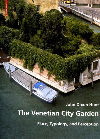 The Venetian City Garden | Architecture