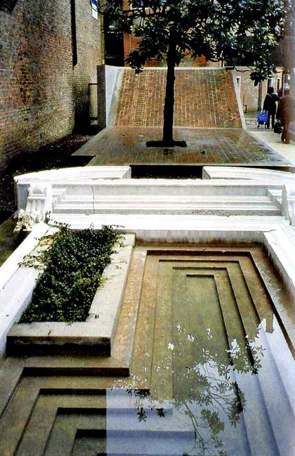 The accounts carlo scarpa and water brion vega tomb - Carlo scarpa architecture and design ...