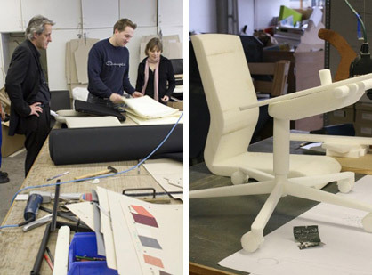 Office chair ON | Industry News