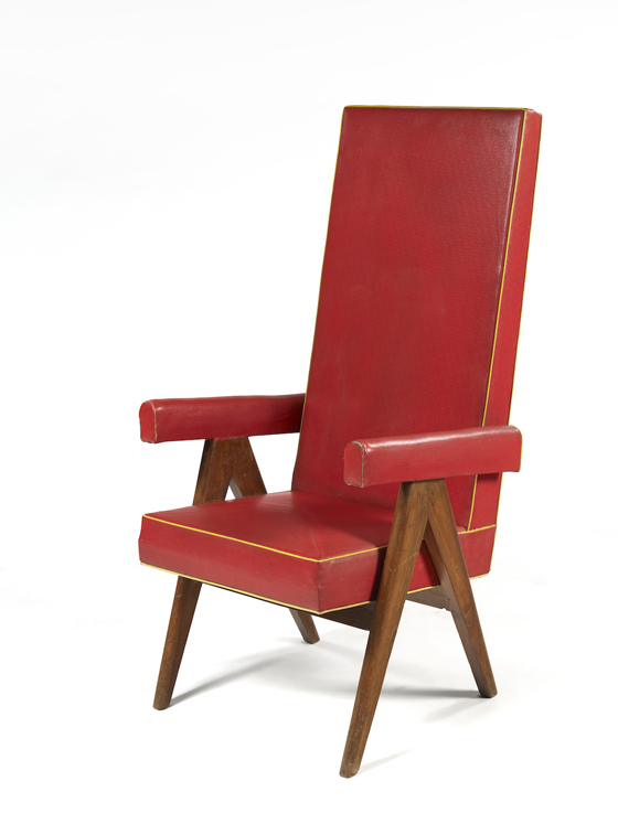 Furnishing the Future: Le Corbusier and Pierre Jeanneret's Chandigarh furniture | Design