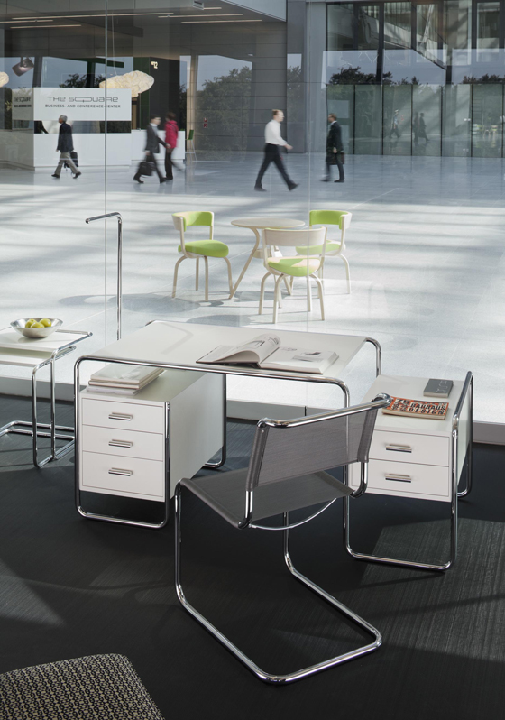 Thonet Opens a New Store in 'THE SQUAIRE' at Frankfurt Airport | Industry News