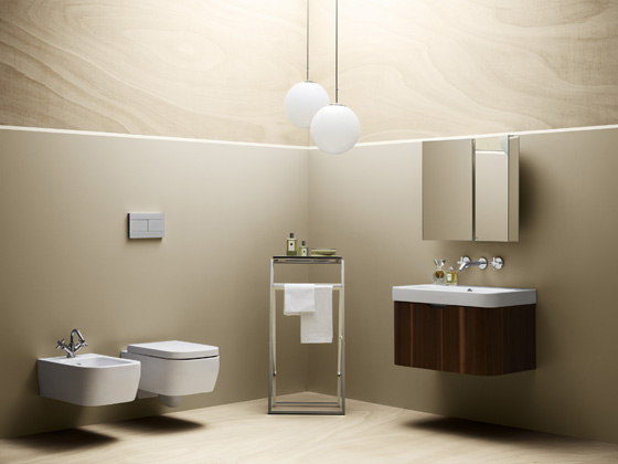 Fair Preview: CERSAIE 2011 Bologna – the leading international exhibition of ceramic tile and bathroom furnishings | Novità
