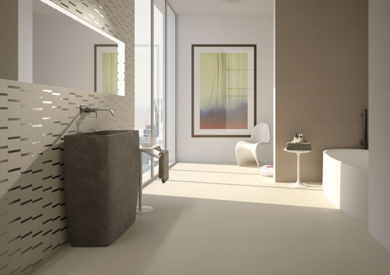 Fair Preview: CERSAIE 2011 Bologna – the leading international exhibition of ceramic tile and..