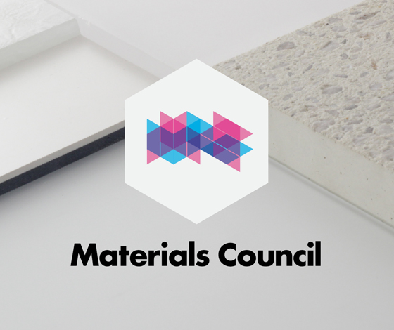 Materials Council startet mit Architonic als Gründungspartner | Materialien