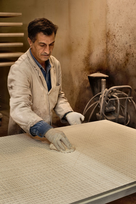 Laurameroni: Industrialised Craftsmanship | News