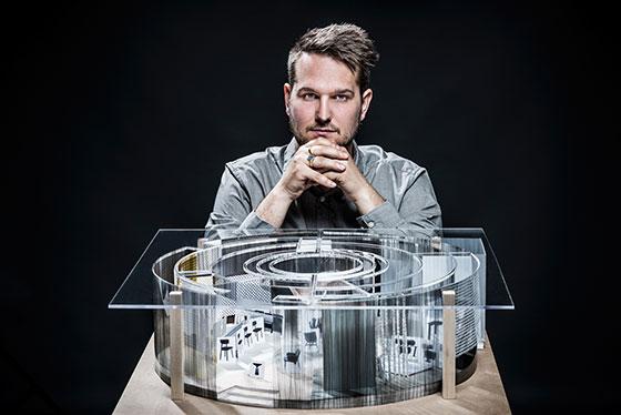 Material Tendencies: Sebastian Herkner | News