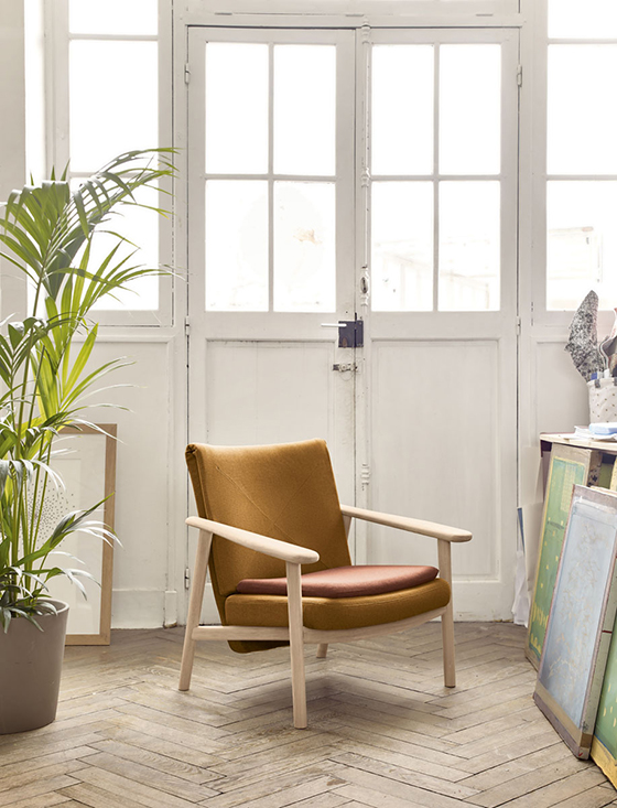 Bosc - Contemporary furniture made in les Landes | Industry News
